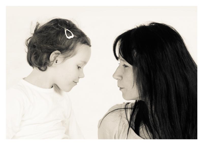 Mama & Nika