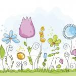 Titel Blumen