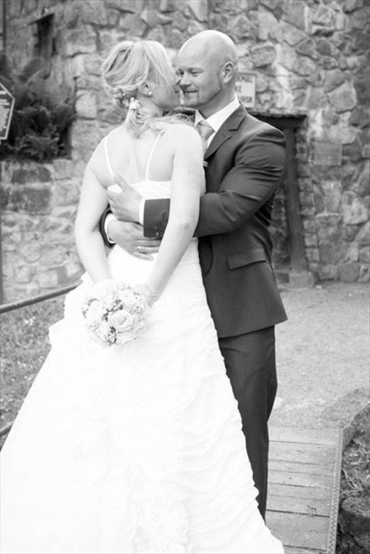 Hochzeit in Freital Burgk